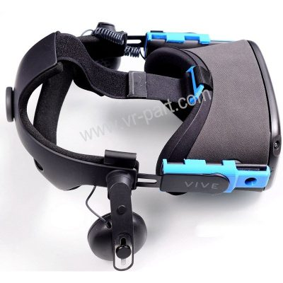 htc deluxe audio strap for oculus quest