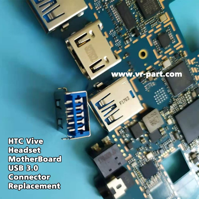 HTC Vive Headset MotherBoard USB