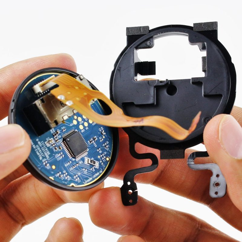 htc vive controller daughterboard replacement