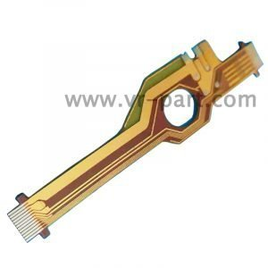 HTC Vive Controller Vibration Module Flex Cable Replacement