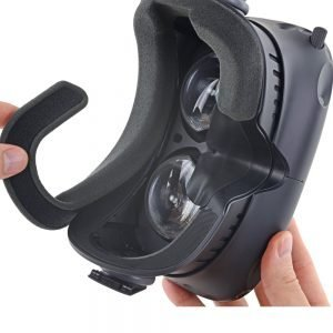 HTC Vive headset HMD Only