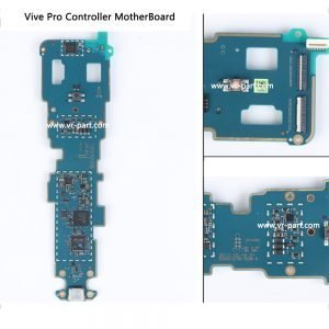 htc vive pro controller motherboard