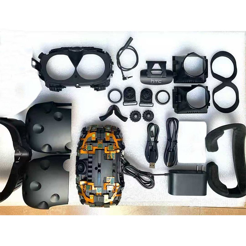 HTC Vive headset parts replacement