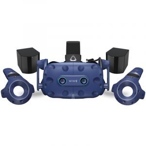 replacement parts for htc vive pro