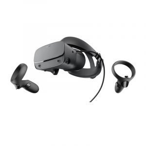 replacement parts for oculus rift s